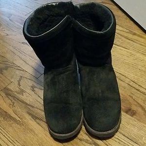 Ugg boots 7 balck